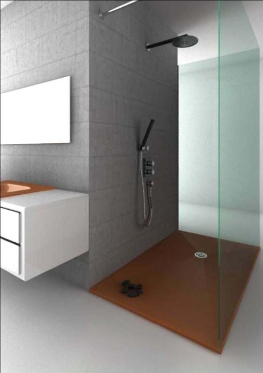 Platos de ducha a medida plato ducha ibiza platos de - Platos de ducha medidas especiales ...